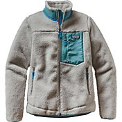 Patagonia Women's Reversible Classic Retro-X Fleece Jacket