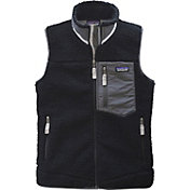 Patagonia Women's Reversible Classic Retro-X Fleece Vest