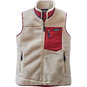 Patagonia Women's Reversible Classic Retro-X Fleece Vest