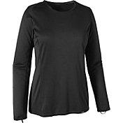 Patagonia Women's Capilene Midweight Crew Long Sleeve Shirt