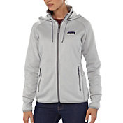 Patagonia Women's Tech Fleece Full Zip Fleece Jacket