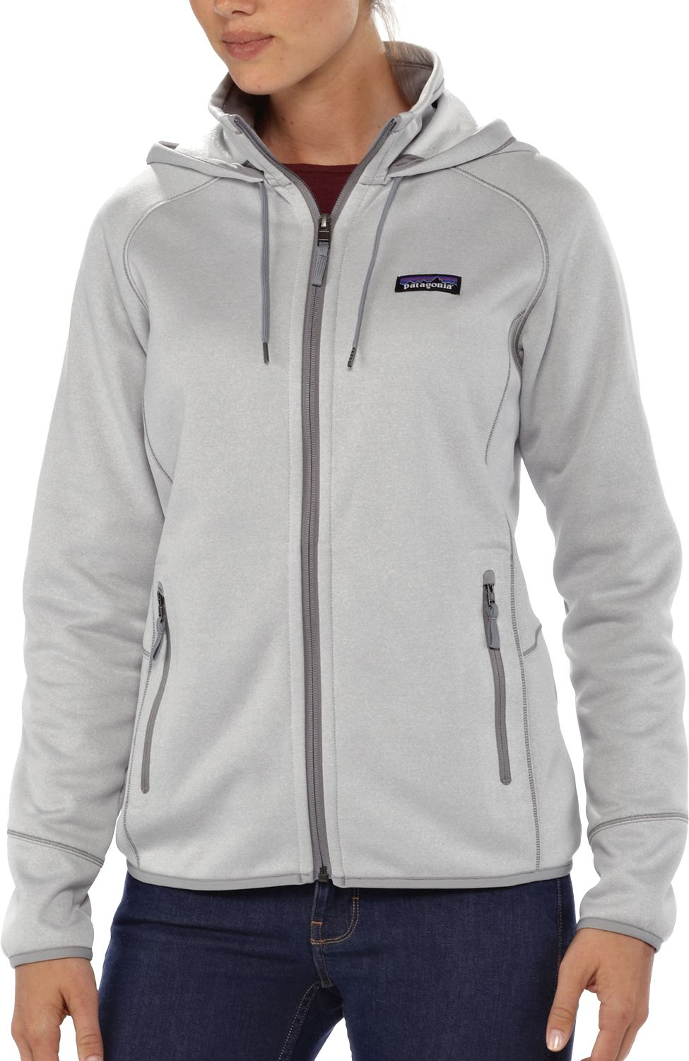 Patagonia Women's Tech Fleece Full Zip Fleece Jacket | DICK'S ...