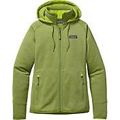 Patagonia Women's Tech Fleece Full Zip Fleece Jacket