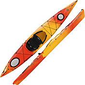 Perception Carolina 140 Kayak