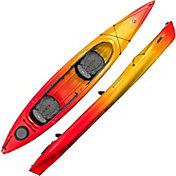 Perception Cove 145 Tandem Kayak