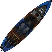 Perception Pescador Pilot Pedal Drive 12 Angler Kayak