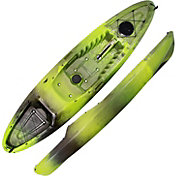 Perception Striker 115 Angler Kayak