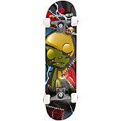 """Punisher Skateboards 31"""" Frankenbear Skateboard"""