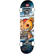 "Punisher Skateboards 31"" Guilty Skateboard"