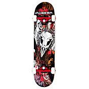 """Punisher Skateboards 31"""" Legends Skateboard"""