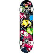 "Punisher Skateboards 31"" Elephantasm Skateboard"