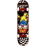 "Punisher Skateboards 31"" TNT Skateboard"