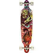 """Punisher Skateboards 40"""" ONI Longboard"""