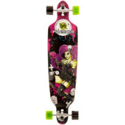 Punisher Skateboards 40
