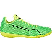 PUMA Men's Ignite CT Indoor Soccer Shoes