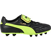 PUMA Men's King Top M.I.I FG Soccer Cleats