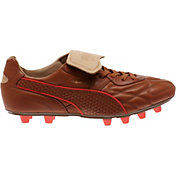 """PUMA Men's King Top """"Made In Italy"""" Nat FG Soccer Cleats"""