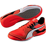 PUMA Men's Invicto Sala Indoor Soccer Shoes