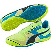 PUMA Men's Invicto Sala Indoor Soccer Shoes