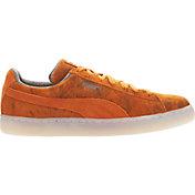 PUMA Men's Suede Classic Elemental Casual Shoes