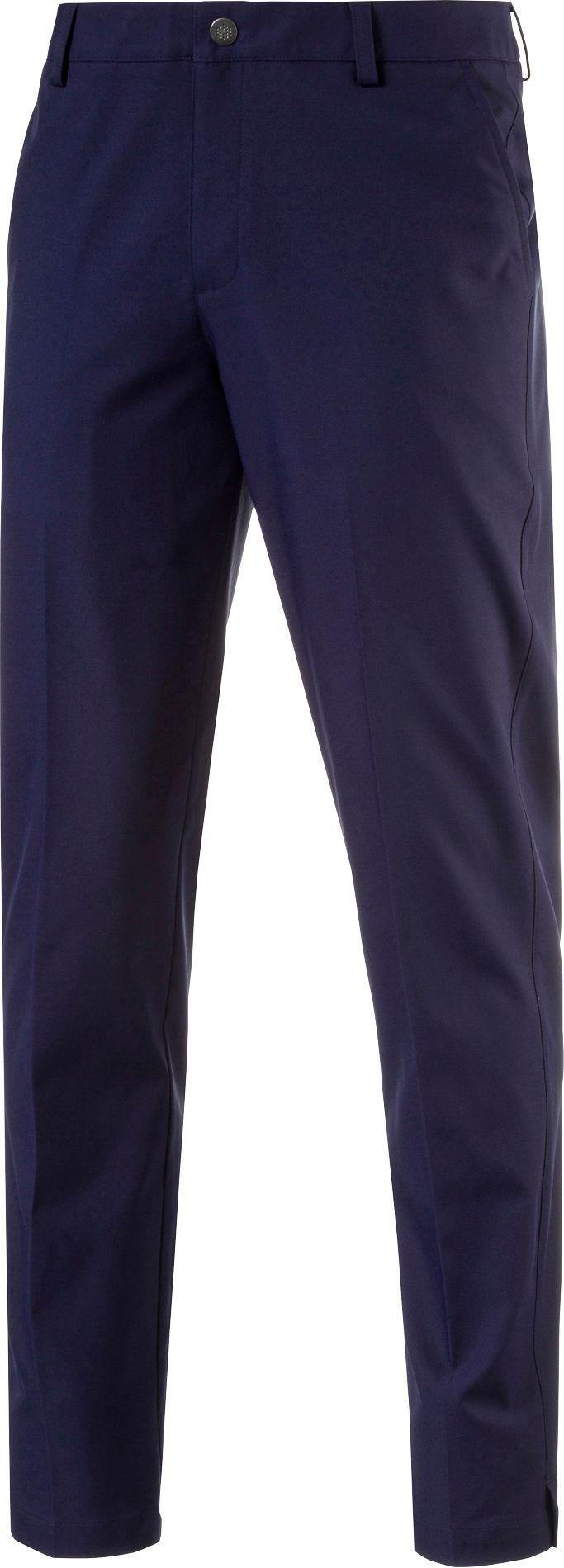 puma golf pants. puma men\u0027s essential pounce golf pants puma