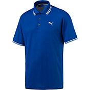 PUMA Men's Pounce Pique Golf Polo