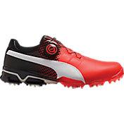 Puma TITANTOUR IGNITE DISC Special Edition Golf Shoes