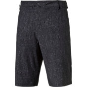 Puma Men's Textured Golf Shorts