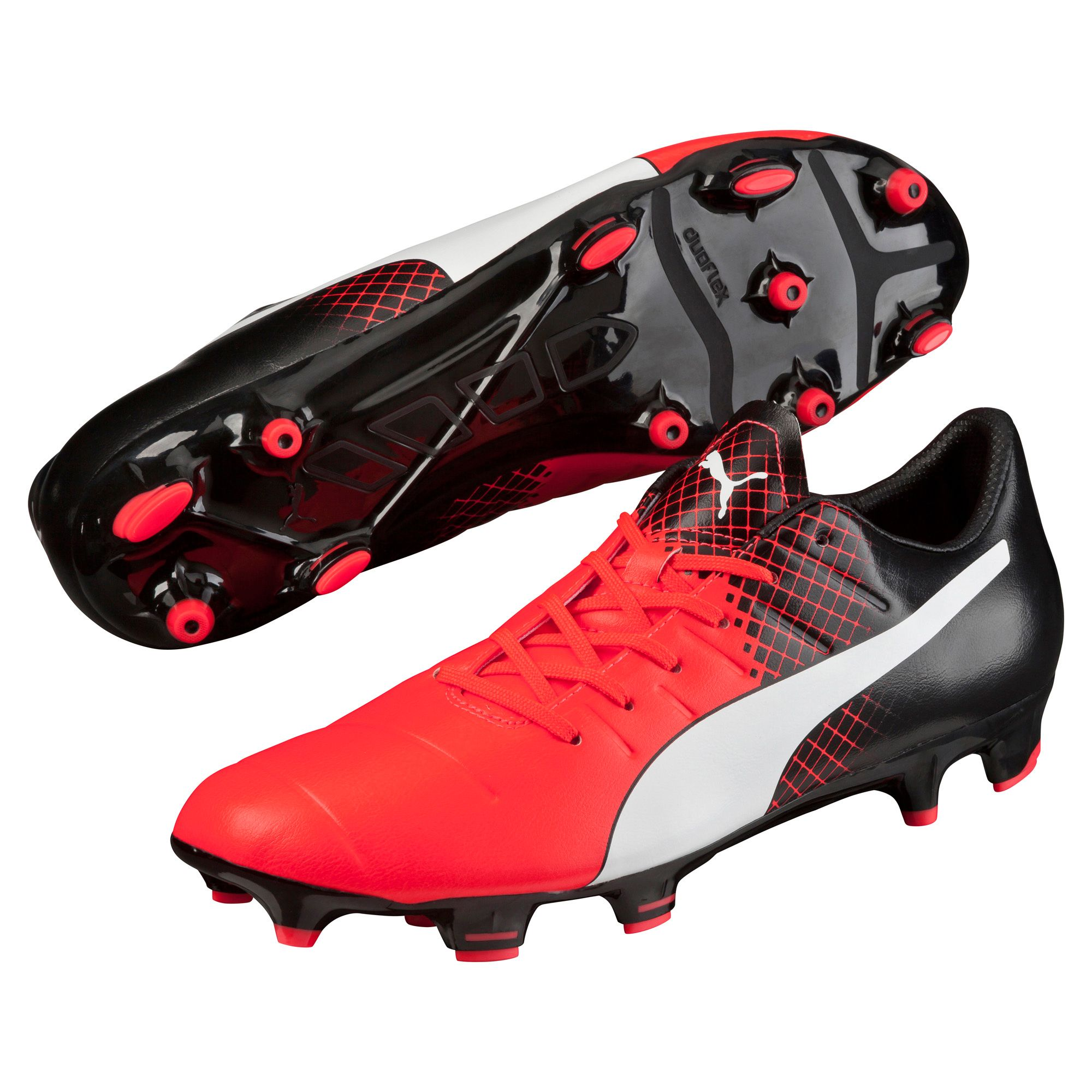soccer shoes puma