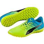PUMA Men's evoPOWER 3.3 TT Soccer Cleats