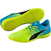 PUMA Men's evoPOWER 3.3 IT Soccer Shoes