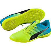 PUMA Men's evoPOWER 4.2 IT Indoor Soccer Shoes