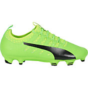 PUMA Men's evoPOWER Vigor 2 FG Soccer Cleats