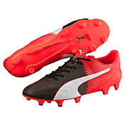 PUMA Men's evoSPEED SL II FG Soccer Cleats