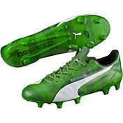 PUMA Men's evoSPEED SL Grass FG Soccer Cleats