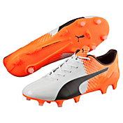 PUMA Men's evoSPEED SL-S II FG Soccer Cleats