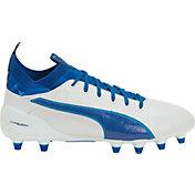 PUMA Men's evoTOUCH 1 FG Soccer Cleats