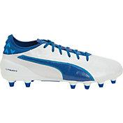 PUMA Men's EVOTOUCH FG Soccer Cleats