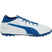 PUMA Men's evoTOUCH 3 TT Soccer Cleats