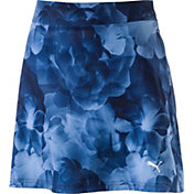 PUMA Women's Bloom Golf Skirt