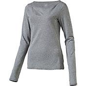 Puma Women's Dancy Airy Long Sleeve Shirt