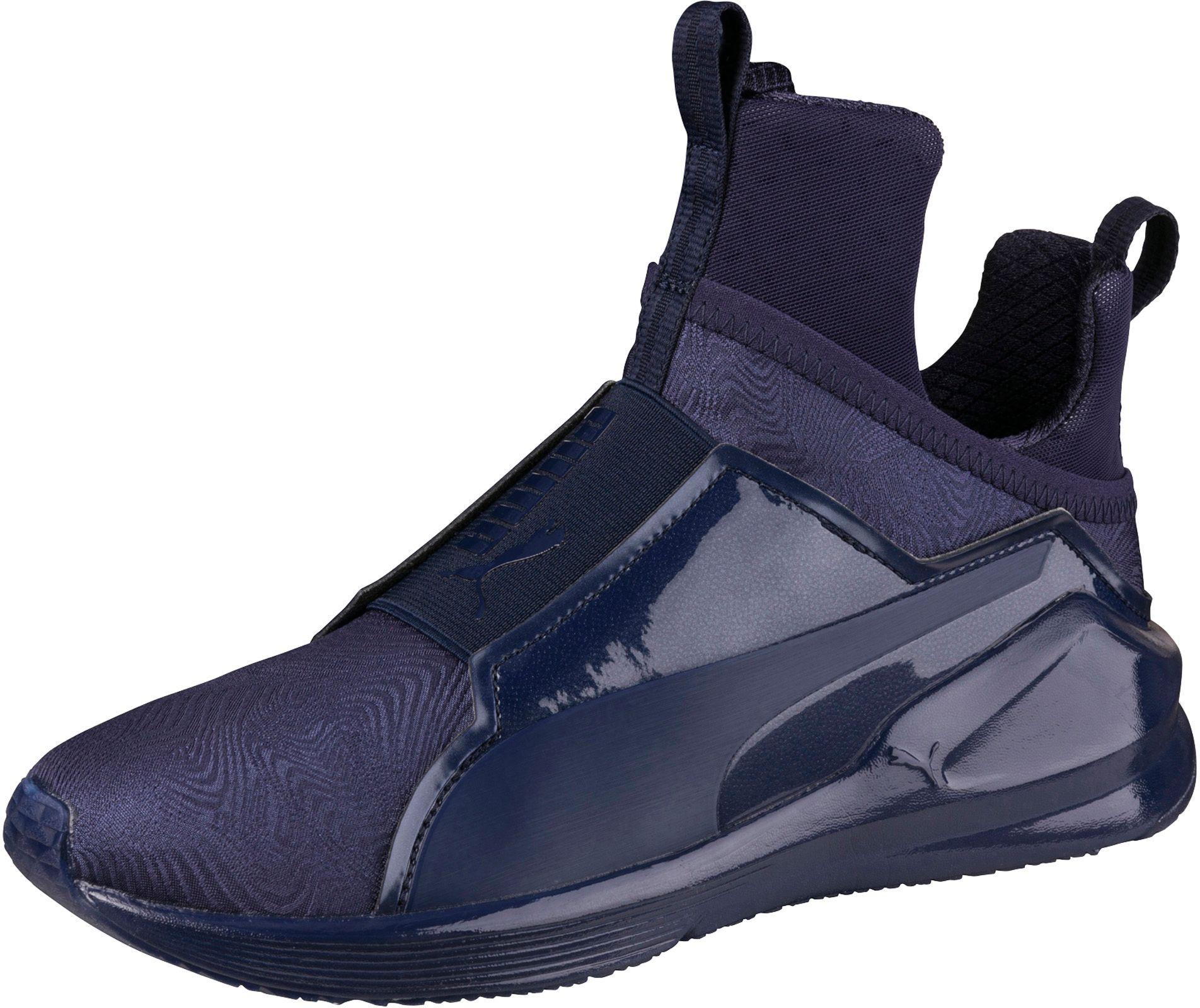 Puma Fierce Bright Women's Casual Shoes Navy