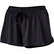 Puma Women's Transition Drapey Shorts