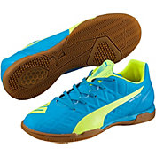 PUMA Women's evoSPEED 4.4 IT Soccer Shoes