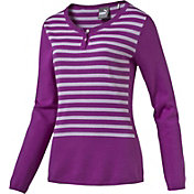 Puma Women's Scoopneck Golf Sweater