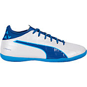 PUMA Kids' evoTOUCH 3 IT Soccer Shoes