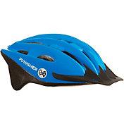 Punisher Skateboards Adult Bike Helmet