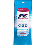 Purell Sanitizing Wipes - 15-count