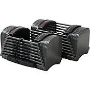 PowerBlock Sport 50 lb. Adjustable Dumbbell Set