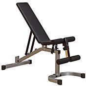 Powerline PFID 130X Flat Incline Weight Bench